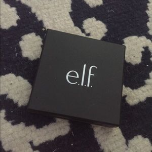 ELF :eyeshadow & highlight palette